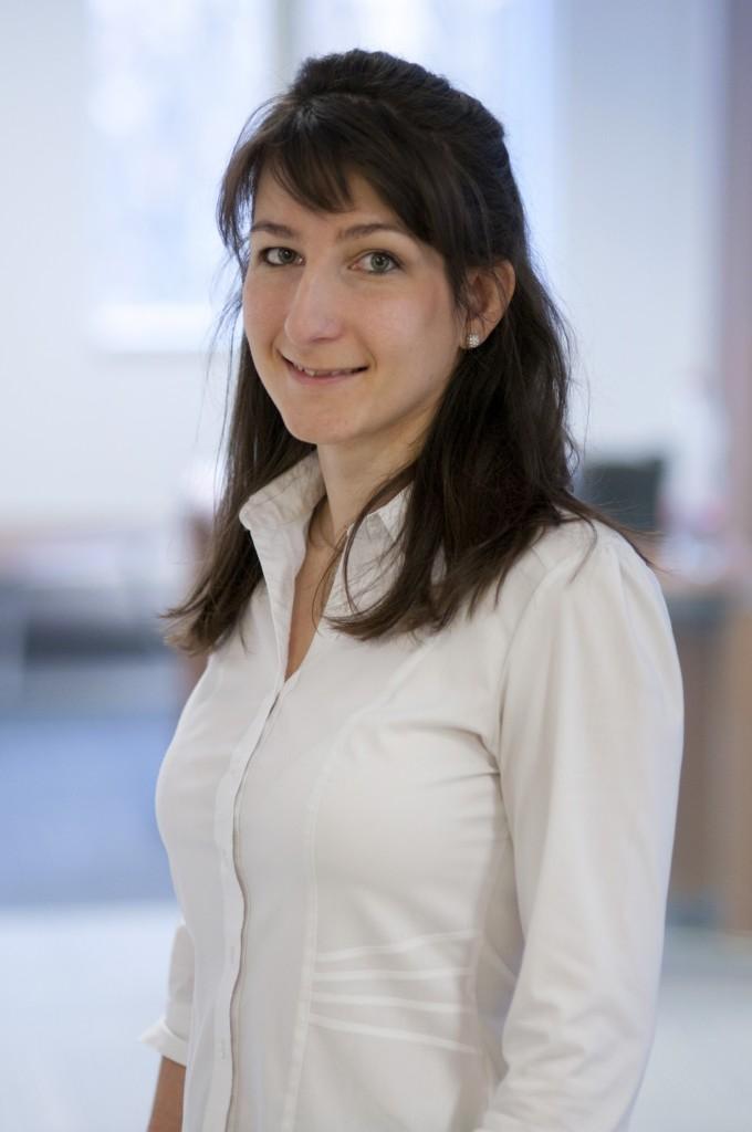 Krisztina Damásdi