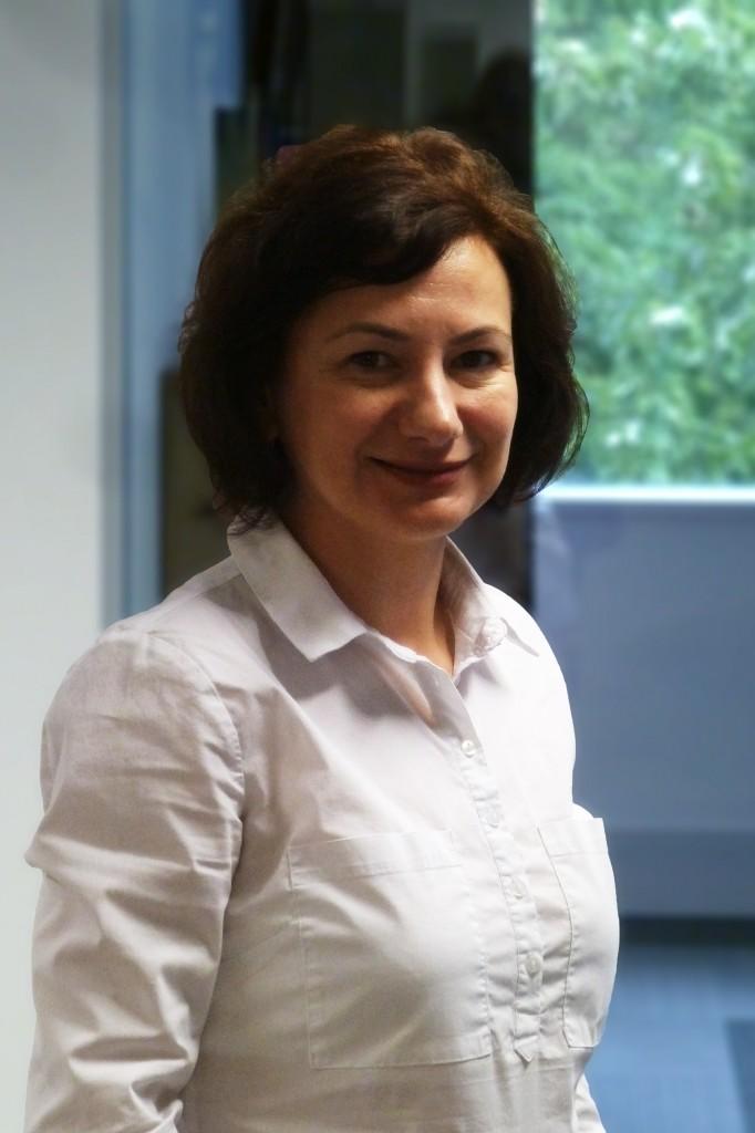 Cristina Szűcs