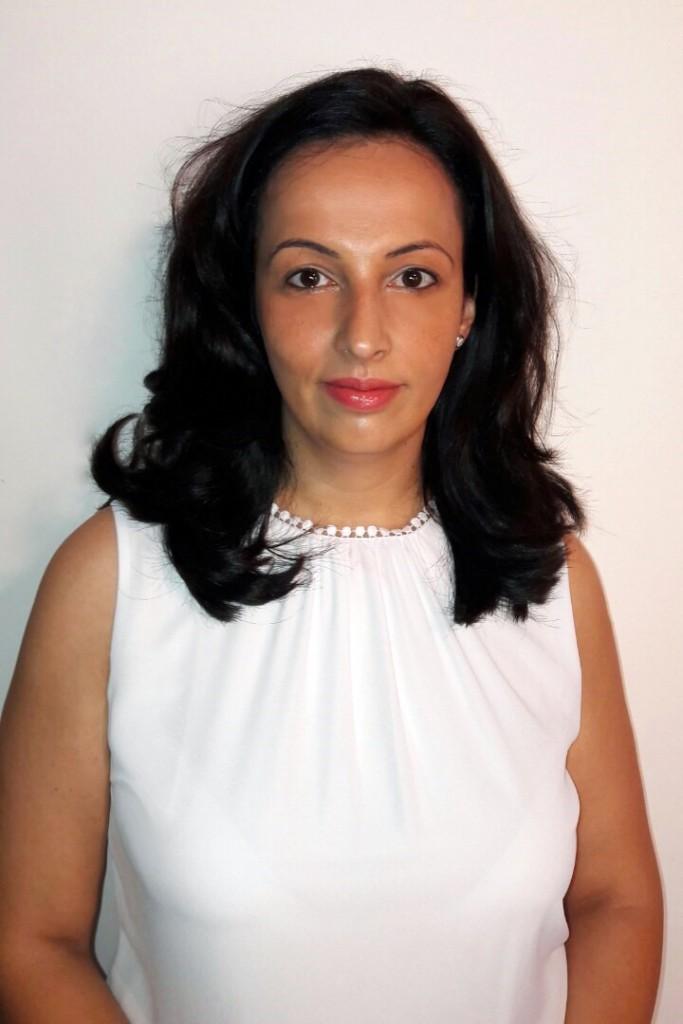 Adina Kádár